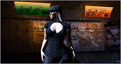 Rose Marie (bewitcheddifference) Tags: minahair hu gingerfish vanity santainc tlc fashion model sl curvy sexy