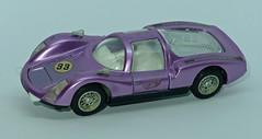 Porsche Carrera 6 (932) Auto-Pilen L1220232 (baffalie) Tags: auto voiture miniature die cast toys jeux jouet german sport car coche automobile