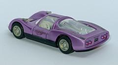 Porsche Carrera 6 (932) Auto-Pilen L1220231 (baffalie) Tags: auto voiture miniature die cast toys jeux jouet german sport car coche automobile
