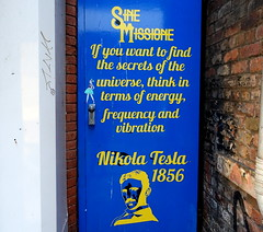Sine Missione artwork - 4 (Tony Worrall) Tags: sinemissione street urban streetart paint painted wall show urbanart daub made graffiti mural art artist arty colourful words slogan cabinet written sinemissioneartwork sine missione artwork welovethenorth nw northwest north update place location uk visit area attraction open stream tour photohour photooftheday pics country item greatbritain britain british gb capture buy stock sell sale outside dailyphoto outdoors caught photo shoot shot picture captured ilobsterit instragram england liverpool merseyside