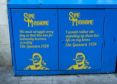 Sine Missione artwork - 2 (Tony Worrall) Tags: sinemissione street urban streetart paint painted wall show urbanart daub made graffiti mural art artist arty colourful words slogan cabinet written sinemissioneartwork sine missione artwork welovethenorth nw northwest north update place location uk visit area attraction open stream tour photohour photooftheday pics country item greatbritain britain british gb capture buy stock sell sale outside dailyphoto outdoors caught photo shoot shot picture captured ilobsterit instragram england liverpool merseyside