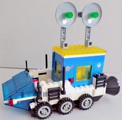 Lego 6927 All terrain vehicle (Zoltar72) Tags: lego space classic
