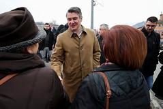 Zoran Milanović u Krapini, prosinac '19 (zoran.milanovic) Tags: zoranmilanovic predsjednickiizbori predsjednickakampanja kandidat obilazak druzenje izbori predsjednickikandidat gradjani krapina croatia