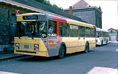 4 516 6 (brossel 8260) Tags: belgique bus tec namur luxembourg