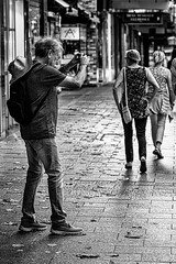 Tourists (Chris (a.k.a. MoiVous)) Tags: perthcbd streetlife streetphotography