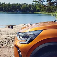 2019 - Nouveau Renault CAPTUR (GrupoArvesa) Tags: photos interior passengercars static onlocation renault captur vehicles