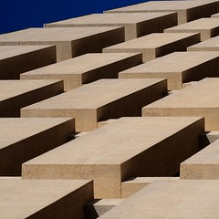 Abstract Architecture (2n2907) Tags: abstract architecture geometry geometric perspective rectangles