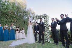 Elegant wedding at the Athenian Riviera, Heather & Navin