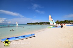 Guardalavaca (Dany et Maryse) Tags: guardalavaca beach plage cuba voyage travel trip playa pesquero
