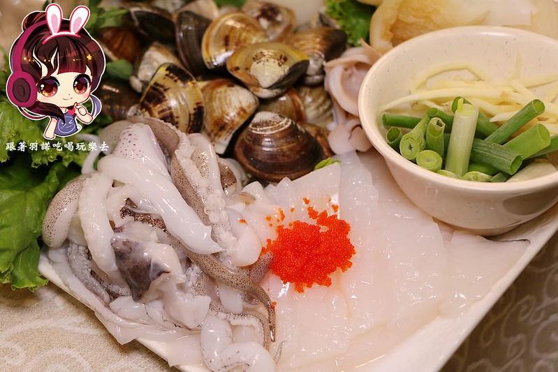 黑白泓海鮮燒烤091