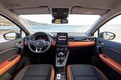 2019 - Essais presse Nouveau Renault CAPTUR en Grèce (GrupoArvesa) Tags: photos interior passengercars static onlocation renault captur vehicles