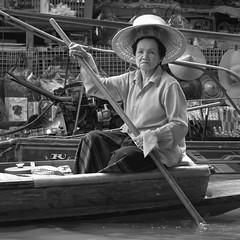 Moment 99 (slon69) Tags: таиланд changwatratchaburi tambondamnoensaduak old woman thailand asia