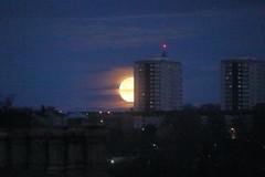 Setting of a Full Moon,Aberdeen_dec 19_529 (Alan Longmuir.) Tags: sunrise settingofthefullmoon misc grampian aberdeen sky moon