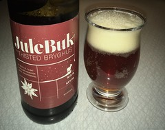 Thisted Bryghus: JuleBuk (Xmas Goat) (Jens Rost) Tags: thisted bryghus julebuk ale øl öl bjór bier beer biére birra cerveza pivo