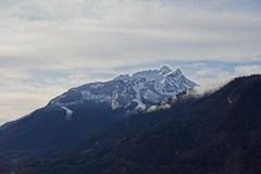 Viewpoint @ Roc de Viuz @ Faverges