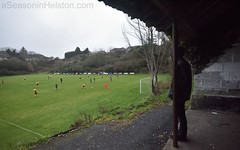 Nanpean Rovers 4, St Stephen 1, Duchy League Division 2, December 2019 (darren.luke) Tags: cornwall cornish football landscape nonleague grassroots nanpean fc st stephen