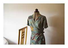 _K004241 (Jordane Prestrot) Tags: ♐ jordaneprestrot robe dress ropa mannequin maniquí dummy