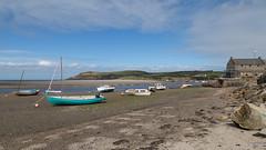 Parrog, Pembrokeshire (Brian Dunning) Tags: parrog newport pembrokeshire wales sea boats beach canon eos5dmarkiii ef24105mmf4lisusm