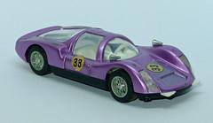 Porsche Carrera 6 (932) Auto-Pilen L1220230 (baffalie) Tags: auto voiture miniature die cast toys jeux jouet german sport car coche automobile