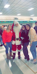 #4. group of 3 people interacting with santa (roberts22chey) Tags: 4