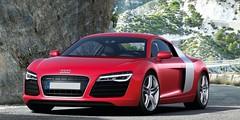 Audi-R8 (Audi Autobahn Engines) Tags: audi audir8 supercar