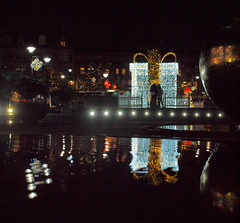 2019_12_0042 (petermit2) Tags: peacegardens christmas christmasdecorations christmasdecoration christmaslights lights sheffield southyorkshire yorkshire