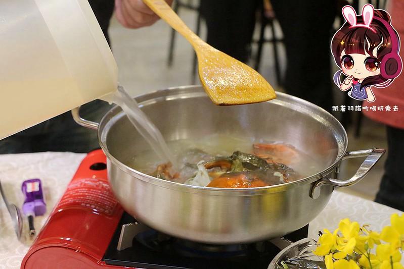 黑白泓海鮮燒烤130