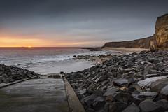 Hendon, Sunderland (DM Allan) Tags: dawn sunrise coast beach sunderland wearside hendon