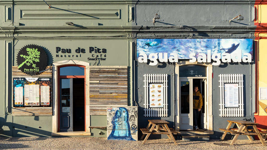 The World S Best Photos Of Café And Fachada Flickr Hive Mind