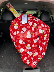 National Cremation The Villages, FL - Works with Salvation Army to Send Christmas Gifts to Underprivileged Children