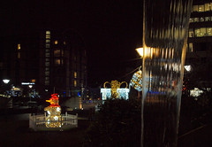 2019_12_0117 (petermit2) Tags: peacegardens christmas christmasdecorations christmasdecoration christmaslights lights sheffield southyorkshire yorkshire