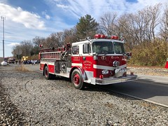 2019 Berryville Christmas Parade_04 (ODHFS) Tags: 2019 odhfs berryville christmas parade