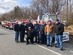 2019 Berryville Christmas Parade_02 (ODHFS) Tags: 2019 odhfs berryville christmas parade