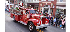 2019 Berryville Christmas Parade_01 (ODHFS) Tags: 2019 odhfs berryville christmas parade