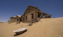 verlassen (richter-f) Tags: 2019 afrika namibia2019 reise wüste
