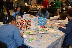 COD Cares wraps up The Season of Giving 2019 57 (COD Newsroom) Tags: collegeofdupage cod codcares itsawrapparty gifts giftdrive charity glenellyn dupage dupagecounty illinois college uptosnowgood