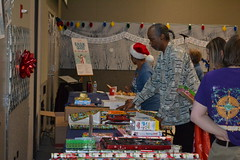 COD Cares wraps up The Season of Giving 2019 66 (COD Newsroom) Tags: collegeofdupage cod codcares itsawrapparty gifts giftdrive charity glenellyn dupage dupagecounty illinois college uptosnowgood