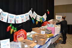 COD Cares wraps up The Season of Giving 2019 67 (COD Newsroom) Tags: collegeofdupage cod codcares itsawrapparty gifts giftdrive charity glenellyn dupage dupagecounty illinois college uptosnowgood