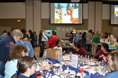 COD Cares wraps up The Season of Giving 2019 68 (COD Newsroom) Tags: collegeofdupage cod codcares itsawrapparty gifts giftdrive charity glenellyn dupage dupagecounty illinois college uptosnowgood