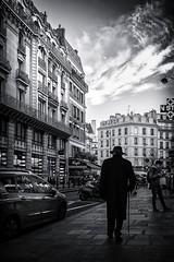 (christiandumont) Tags: monochrome streetphotography streetphoto streetlife street blackandwhite blackwhite bw nb noiretblanc paris streetparis x100f fujifilm rue