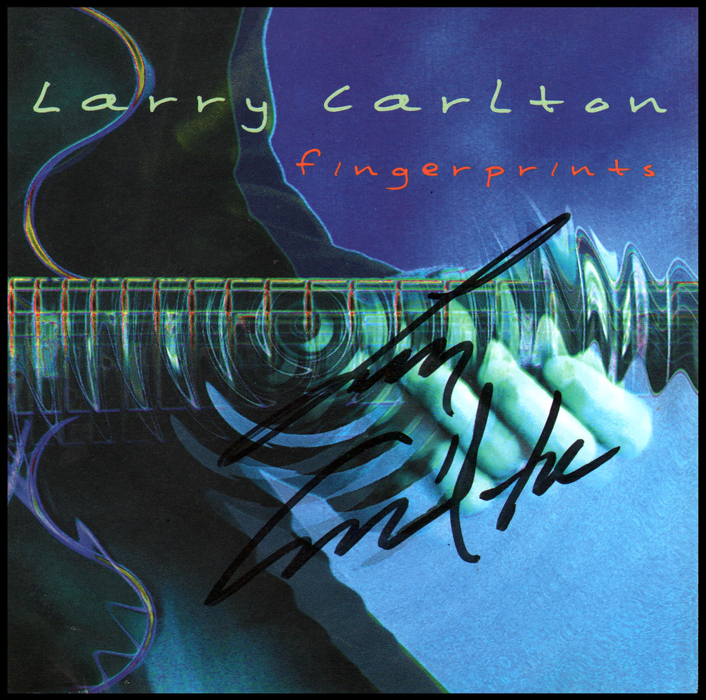 Larry Carlton images