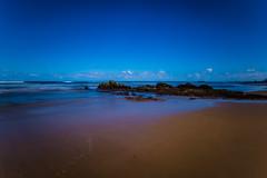 Baskenland0016Sopela (schulzharri) Tags: baskenland basque spanien spain espana bilbao reise travel strand beach meer ocean atlantik sonnenuntergang felsen rock water himmel wasser sky