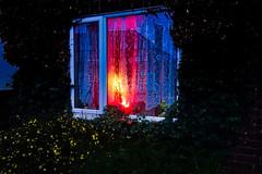 12 Dec 2019 (6a) (AJ Yakstrangler) Tags: yakstrangler longeaton window red light
