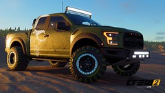The Crew 2 (Hungarykum) Tags: 2017 ford f 150 raptor race truck ghost recon edition tc2 the crew 2