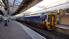 19l924_Aberdeen (Felixjaz) Tags: aberdeen 2019 scotrail 158715 2a77 rx100m7