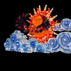 Icarus (Frostie2006) Tags: longleat festival light festivaloflight wiltshire bath nikon d500 nikond500 peter frost peterfrost christmas