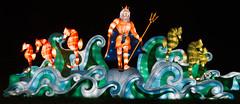 Poseidon (Frostie2006) Tags: longleat festival light festivaloflight wiltshire bath nikon d500 nikond500 peter frost peterfrost christmas