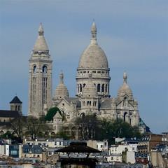 Basilique du Sacré Coeur de Montmartre, Paris, jubilé 1919-2019 (emmanuelviard75) Tags: simply superb