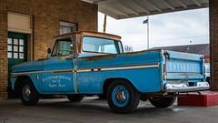 Blazimar Garage Truck - Taylor, TX (lonestarbackroads) Tags: texas tx unitedstates us williamsoncounty williamsoncountytexas williamsoncountytx