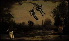 Invitation to a beheading (bdira3) Tags: surreal conceptual atmospheric nabokovv